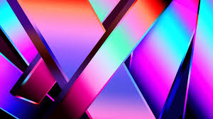 true bright colors of abstract hd