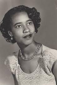 Ida Johnson Obituary - Visitation & Funeral Information