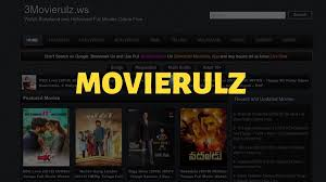 Movierulz 2020 Website - Illegal Download Latest HD Movies Online ...