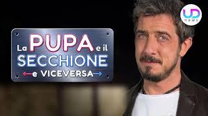 La Pupa E Il Secchione, Prima Puntata: Giovanni Boni e Martina ...