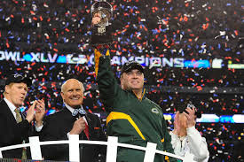 Mike McCarthy - Super Bowl XLV ...