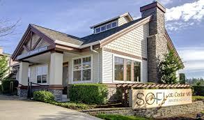 sofi at cedar mill apartments for
