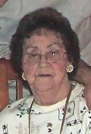 Obituary for Eleanor Pearl (Myers) Ream | Dean C. Whitmarsh Funeral Home