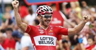 Adam Hansen, vegan cyclist - Great Vegan Athletes