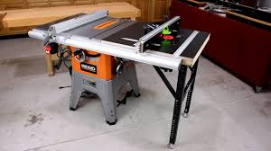 Infinity Tools Table Saw Router Table Packages Get Double Duty From Your Table Saw Youtube