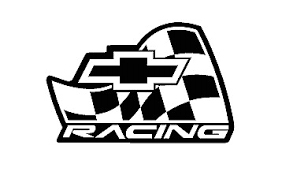 Chevy Racing Vinyl Decal Sticker Truck Chevrolet Car Muscle Off Road Ebay