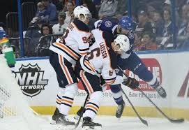 NHL Rumors: Jack Johnson, Jesse Puljujarvi, Adam Larsson, and ...