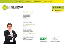 Mona Smith PLLC