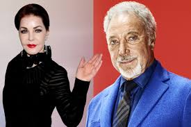 Priscilla Presley 'Dating' Sir Tom Jones