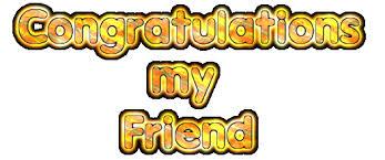 Congratulations Gif 1588 - Congratulations Animated Gif, Pictures, Glitters