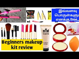 swipa all in one make kit review makeup