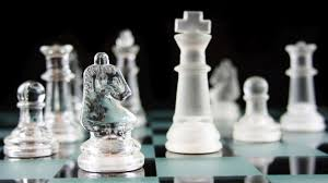 glass chess sets our top picks 2020