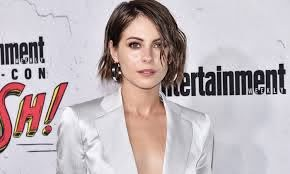 Rise to Fame: Willa Holland – We Are So Sugary