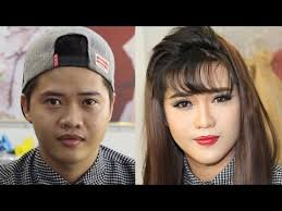makeup tutorial boy to for night