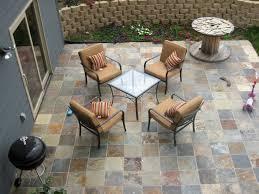 patio completion bartblog