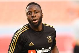 LAFC forward Adama Diomande named MLS Player of the Month for June - Angels  on Parade