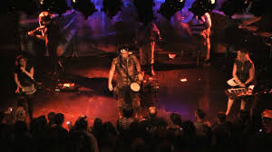 Abney Park, Live From London, Steampunk Music - YouTube