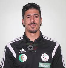 Baghdad Bounedjah - Cut Out Player Faces Megapack Requests