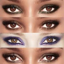 the best eyeshadow for brown eyes to
