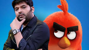 Kapil Sharma to voice Red in The Angry Birds Movie 2 (Hindi ...