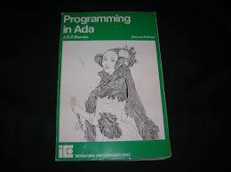 Programming in ADA: Barnes, J.G.P.: 9780201137996: Books - Amazon.ca