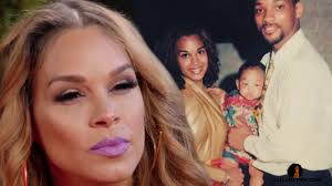 Will Smith's Ex-Wife Sheree CLAPS BACK At Fans Who Say She Was WRONG For  Posting THIS Picture - YouTube