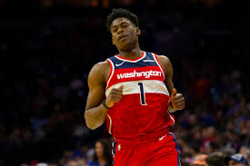 Washington Wizards: Admiral Schofield and Justin Robinson assigned to  G-League
