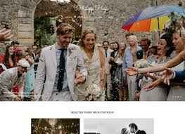 19 Best Wedding Photography WordPress Themes 2020 - Colorlib