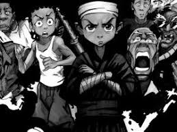 boondocks wallpaper 1280x720 42348