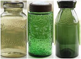 could your old mason jars be valuable