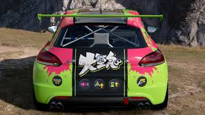 Splatoon 2 Gear Abilities Scapes Photos By Thuderbolt Community Gran Turismo Sport