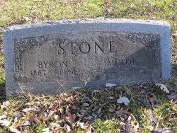 Byron Stone (1867-1946) - Find A Grave Memorial
