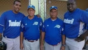 Villa Bisonó, Tamboril y Cienfuegos, triunfan en Torneo Béisbol Superior de  Santiago
