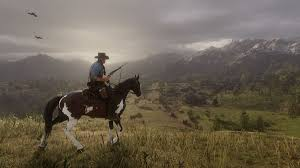 red dead redemption 2 how to gain