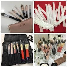 qoo10 makeup brush guard cosmetics
