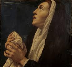 María Magdalena - Museo Nacional del Prado