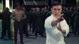 Watch Ip Man 4: The Finale | Prime Video