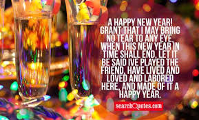 happy new year attitude quotes quotations sayings