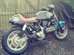 bmwk100 cafe racer in perth perth