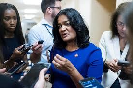 Pramila Jayapal Takes On Medicare for All's Critics - The American Prospect