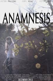 Anamnesis (2014) - IMDb