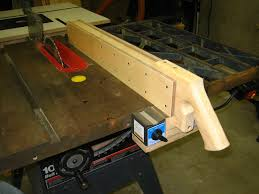 Magnetic Table Saw Fence By X541 Lumberjocks Com Woodworking Community