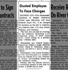 Waukesha Daily Freeman from Waukesha, Wisconsin on October 7, 1953 · Page 2