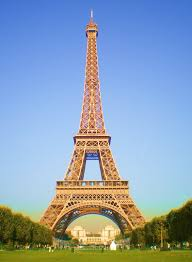 ปารีส เมืองในฝัน…