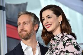 Who is Anne Hathaway's husband Adam Shulman as couple announce pregnancy? |  Metro News