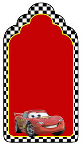 Cars Etiquetas Para Candy Bar Para Imprimir Gratis Con Imagenes