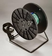 3199 E Z Reel Large Winder Spool Equipped With Nec