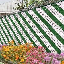 Chain Link Fence Slat Manufacturer Pexco
