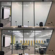 commercial smart window uniteglass