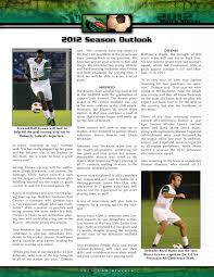 2012 UAB Men's Soccer Information Guide by UAB Athletics - issuu